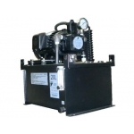 Hydraulic unit DSP