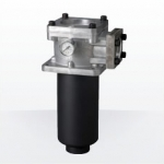 TAISEI Suction line filter TSF series