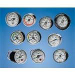 Đồng hồ khí SMC